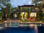 Let the team at Angel House Ubud make your holiday in Bali a holiday to remember.