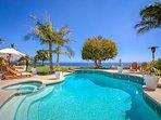 Malibu Palisades Ocean View Oasis Near the Beach