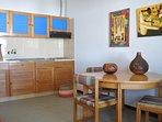 Kitchenette for the Standard Triple Studio
