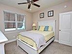 Guest Bedroom 1 - 1st Floor