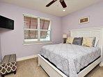 Guest Bedroom 2, 2nd Floor