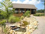 Resort Amenities Center