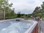 Seaclusion - Private Hot Tub