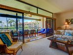 Kaanapali Royal is centrally located and a terrific home base for exploring Maui.