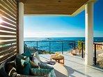 Four Bedroom Ocean View Villa