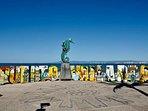 Puerto Vallarta vi dà il benvenuto