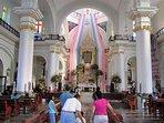 A deve vedere la nostra Chiesa de Guadalupe