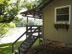 Onida Cabin #53650