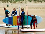 Paddlesurf available