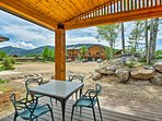 This custom-built cabin is centrally located in the heart of town providing you with easy access to all kinds of...