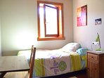 Rental Apartment Osséja
