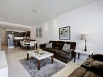 3BR Luxury Condo in San Antonio Texas