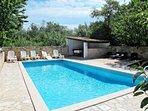 6 bedroom Villa in Radovani, Istria, Croatia : ref 5638449