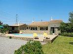 3 bedroom Villa in Cerro de Manuel Viegas, Faro, Portugal : ref 5638701
