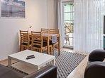 Ferienhof Stecher Wohnung 1 / Urlaub in der Nahe von St. Peter Ording