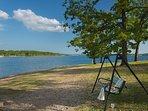 Branson Yacht Club Lake Front