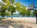 Branson Yacht Club Basketball