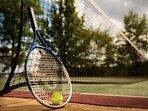 Branson Yacht Club Tennis