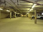 Garage under lodge building - park here for easy access to lodge elevator and condo!
