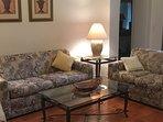 Indian Creek Living Room