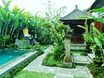 Come and experience life in a traditional Balinese village.