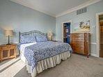1st Floor Oceanfront King Suite