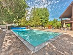 Clubhouse Amenities - Winter and Summer Heated Pool