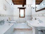 Bagno camera famigliare