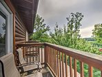 This 2-bed, 3-bath vacation rental townhome is 1,750 square feet & sleeps 10.