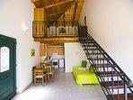 Athousakis Village - Maisonette house 8