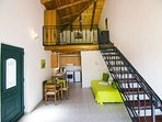 Athousakis Village - Maisonette house 5