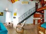 Athousakis Village - Maisonette  house  2