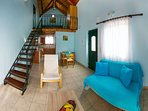 Athousakis Village - Maisonette house 3