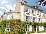 5 bedroom Villa in Vétheuil, Île-de-France, France : ref 5539150