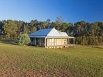 Hunter Valley Accommodation - Colette Cottage - Exterior