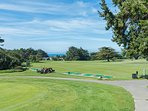 Sea View - Sea Ranch Driving Range