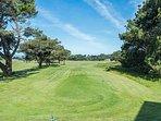 Seaclusion - Sea Ranch Golf Course