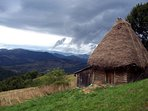 Apuseni Mountains....