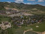 Red Pine and Canyons Village