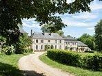 7 bedroom Chateau in Avoise, Pays de la Loire, France : ref 5639124