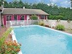 3 bedroom Villa in Nieul-le-Dolent, Pays de la Loire, France : ref 5565811