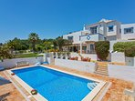 10 bedroom Villa in Valverde, Faro, Portugal : ref 5605490