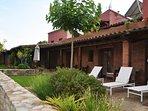4 bedroom Villa in Bordils, Catalonia, Spain : ref 5622331