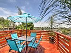 'Casa Bella' is the ideal vacation rental house in San Diego!