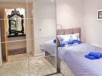 Joules Twin Bedroom