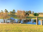 Hunter Valley Accommodation - Lovedale House - Lovedale - all