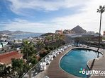 Magnificent view of the Ocean at Casa Dorada