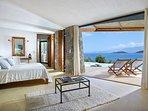 1 bedroom Villa in Pissidos, Crete, Greece : ref 5644125