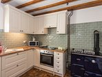 Electric Oven & Hob