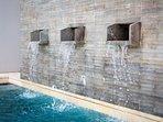 Villa Canggu - Water feature